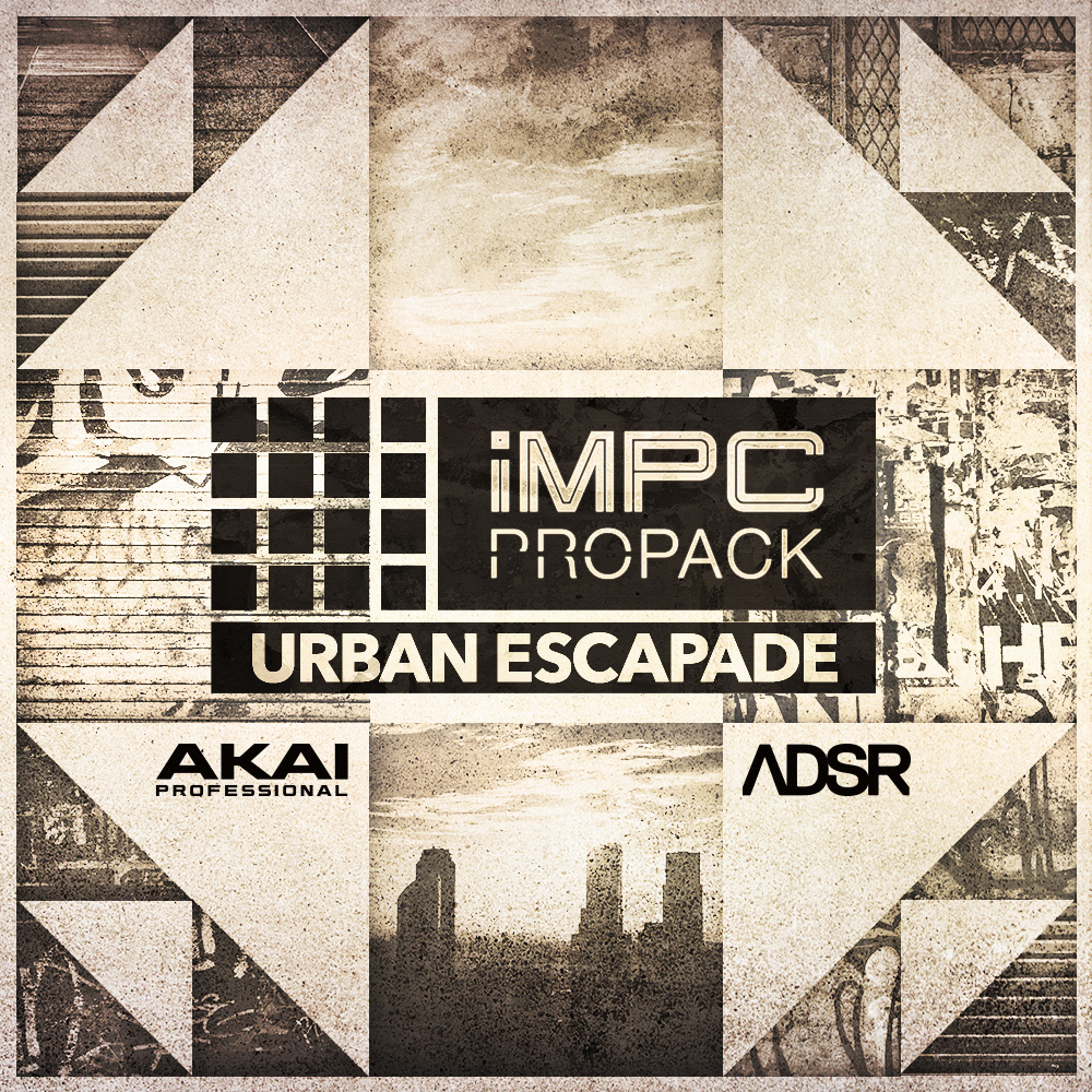 Urban Escapade