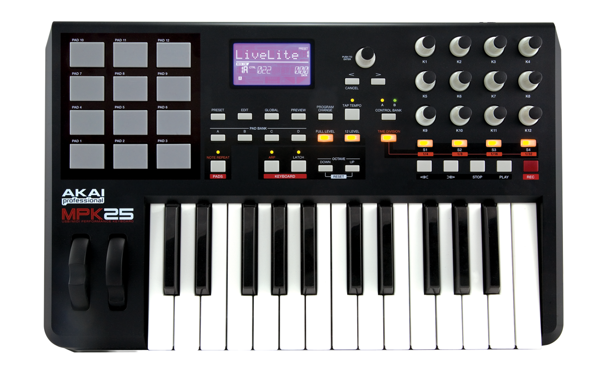akai professional akai mpk and mpd series set up in cubase rh akaipro com Kindle Fire User Guide Online User Guide