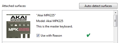 akai mpk2 reason software 4