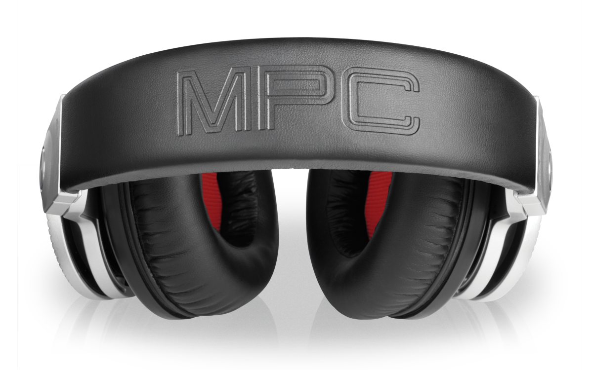 MPC Headphones