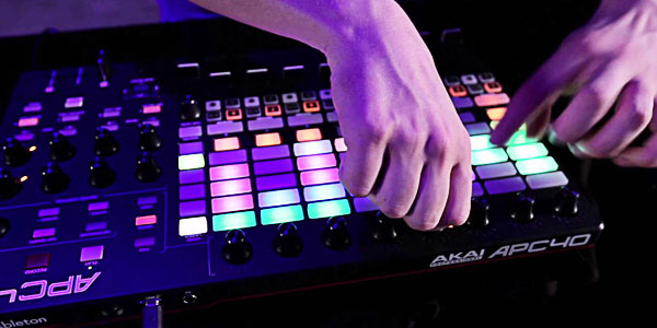 Ableton Controllers